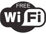 free wifi at Hair Sensations Brighton Ontario